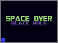 Space Over Black Hole