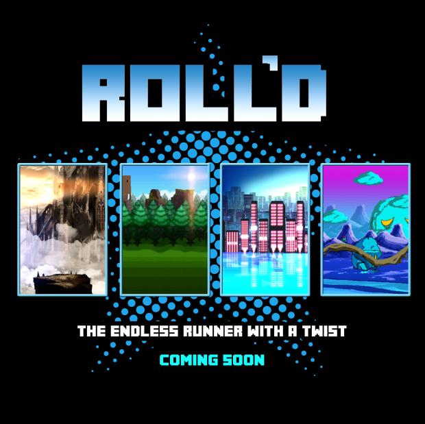 Roll'd Announcement