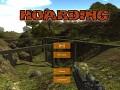 Hoarding - Voxel FPS Survival
