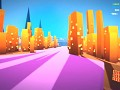 StarPicker - environment 1 gameplay