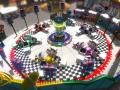 Funfair Machines