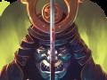 Death of a Samurai