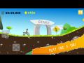 Crashtest Hero - Motocross