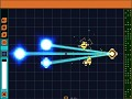 Quasar Phase : Space Battle : Level 2 : In-Line