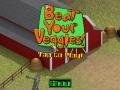 Beat Your Veggies!