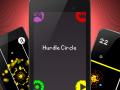Hurdle Circle, Run For Cover!