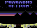 Pharaohs Return