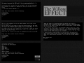 The Willow Effect V 0.94
