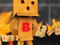 Save The Block Man