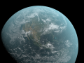 Earth 2034: Year before Invasion