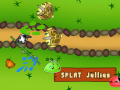 Jelly Splat Heroes