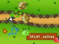 Jelly Splat Heroes