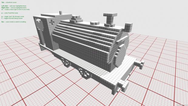 Steam Shunter