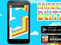 Rainbow Blitz! Out now for Android!