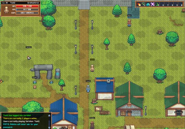 In GameGUI