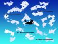 Glider Cat