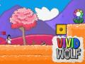 Vivid Wolf