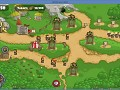 Alpha gameplay Defend Your Kingdom