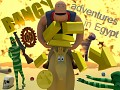 Bangy: Adventures in Egypt
