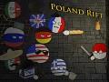 PolandRift splashscreen
