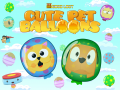 Cute Pet Balloons