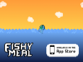 Fishy Meal - A Tail out of Water