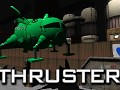 Starbug Thruster