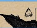 Sketched: Loot Kings, Early Dev Game play 01