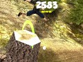 Shred! Downhill Mountain Biking - Steam Greenlight