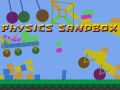 Physics Sandbox