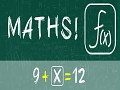 Maths – A challenge for your mind