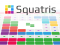 Squatris Puzzle