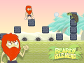 Beardy Isle Hero