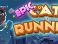 Epic Cat Runner