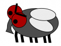 New enemy: a fly