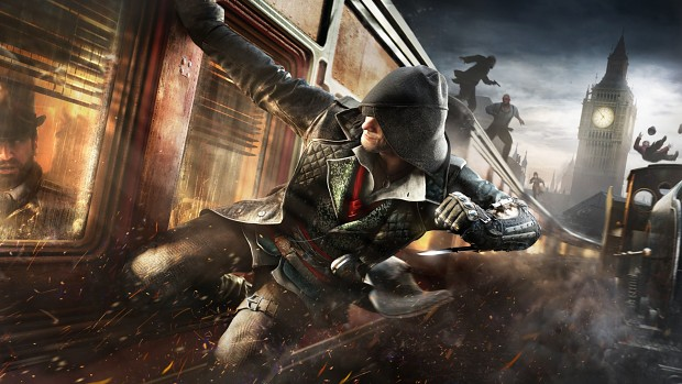 Assassin's Creed: Syndicate - Wallpaper