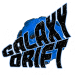 Galaxy Drift Logo