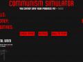 Communism Simulator