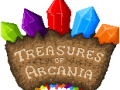 Treasures of Arcania