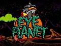Eye Planet - Mutant Shooter