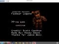 Fazbear Legend: The Pain Return's