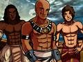 Black Sands Origins