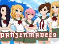 Panzermadels: Tank Dating Simulator