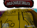 Charlie Charlie Simulator - THE GAME