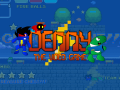 Denny The Video Game