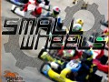 """Small Wheels """"Go-kart Racing with Bumping Most Definitely Allowed"""""""