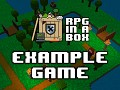 RPG in a Box (Example Game)