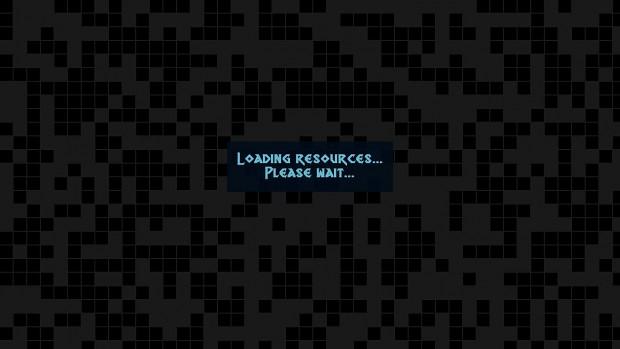 Legion Online Loading Screen