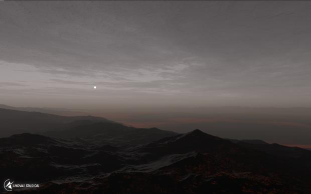 I-Novae Engine Screenshots - Primordial Moon