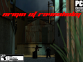 Origin Of Ravenholm